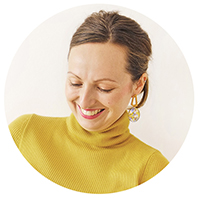 expressive arts facilitator joanna wróblewska
