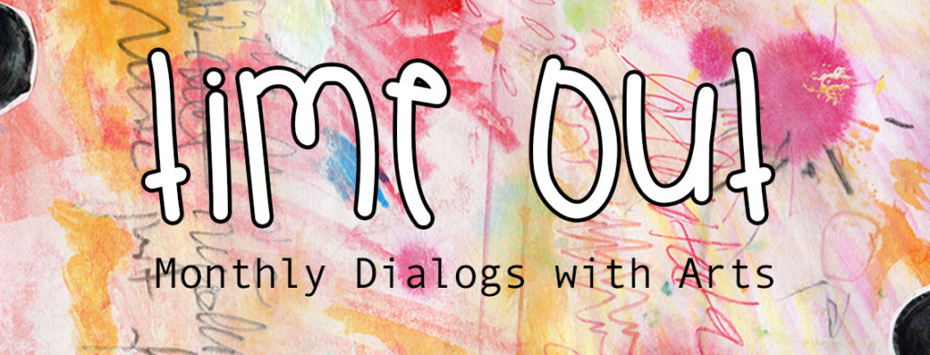 Monthly Dialogs with Arts is a series of online events boosting self-development and creating connection between people around the world.