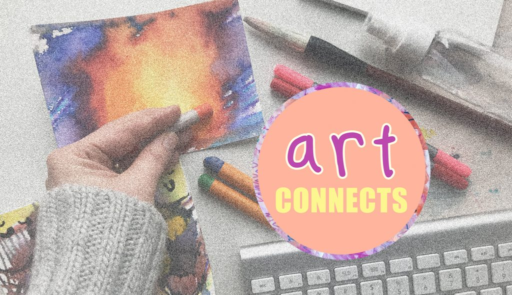 Book a free expressive arts sessions with on of our expressive arts facilitators.